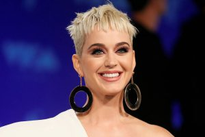 Artistas que deram pausa na carreira - Katy Perry