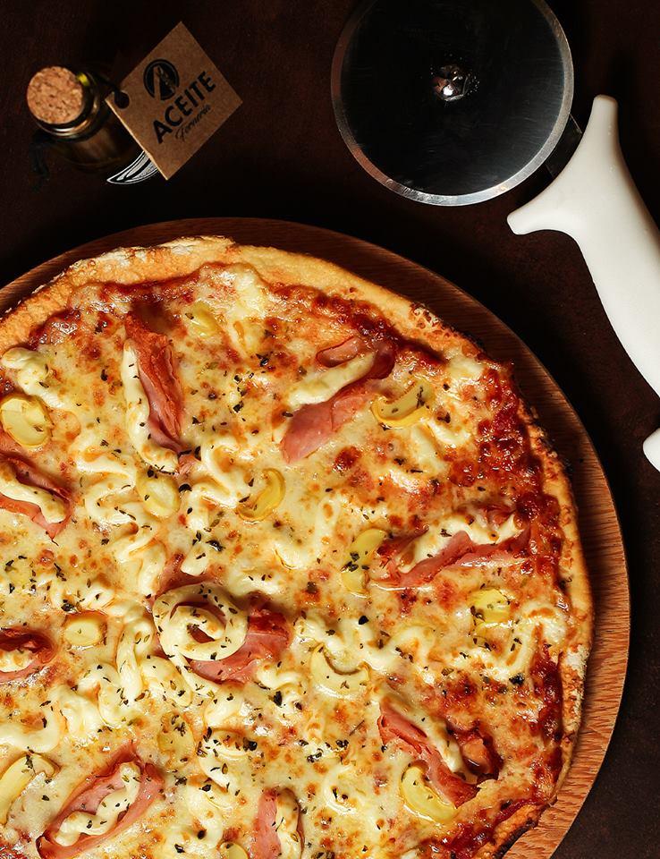 Pizzarias de Juiz de Fora - Aceite Forneria