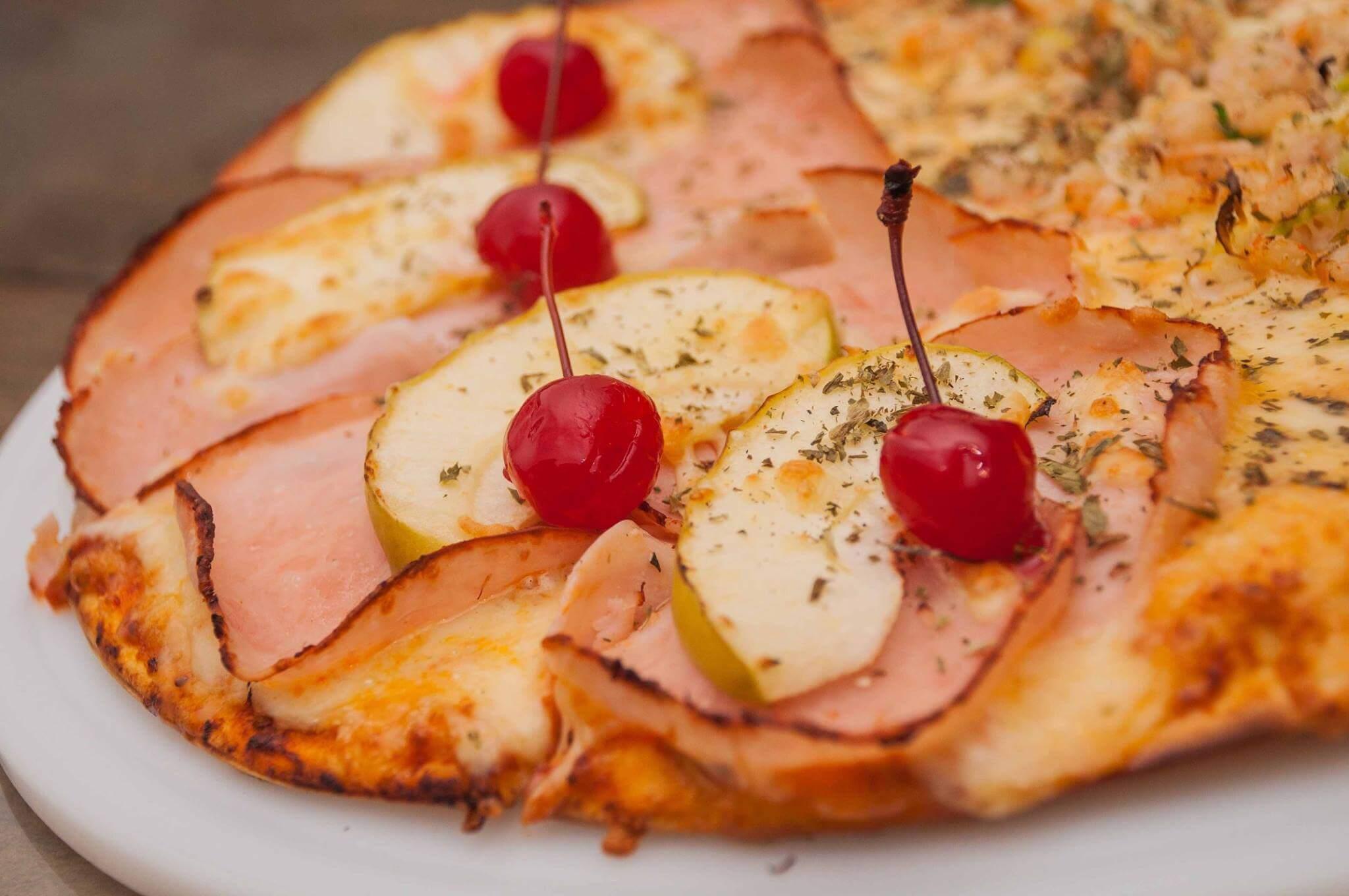 Pizzarias de Juiz de Fora - Barão Pizzaria