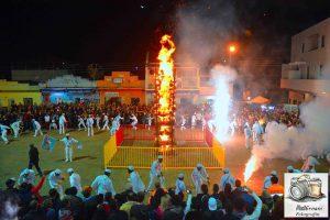 Festas Tradicionais do Brasil - A Congada é tradição em cidades de Minas Gerais.