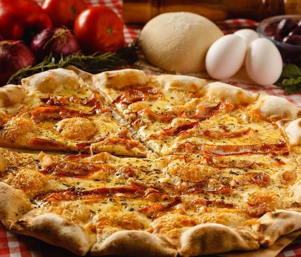 Pizzarias de Juiz de Fora - Sapore Pizzaria