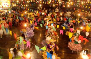 Festas Tradicionais do Brasil - A Festa Junina é uma das mais esperadas do ano