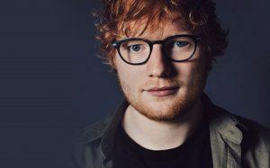Artistas que deram pausa na carreira - Ed Sheeran