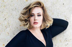 Artistas que deram pausa na carreira - Adele