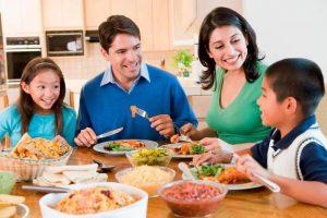 saúde - alimentação saudável é uma das principais formas de manter a saúde em dia