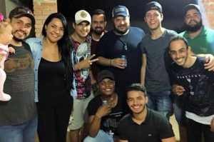 "Gabriel Diniz - Música ""Jenifer"" foi composta pelo Grupo Big Jhows"