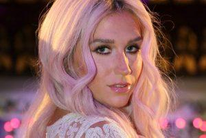 Artistas que deram pausa na carreira - Kesha