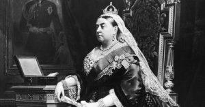 Rainhas da Inglaterra - Rainha Vitória governou por 63 anos