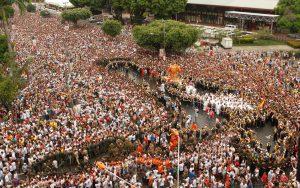 Festas Tradicionais do Brasil - O Círio de Nazaré é uma das maiores procissões do mundo