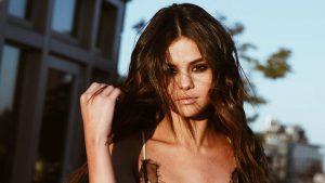Artistas que deram pausa na carreira - Selena Gomez