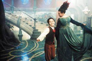 """Lei Rouanet - filme """"Castelo Rá-Tim-Bum"""" foi produzido pela lei de incentivo"""