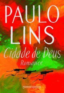 Livros brasileiros - Cidade de Deus dePaulo Lins