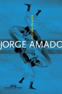 Livros de brasileiros - Capitães da Areia deJorge Amado