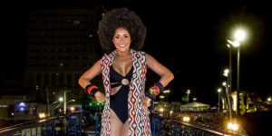 Blackface - Cantora Daniela Mercury foi acusada de cometer blackface