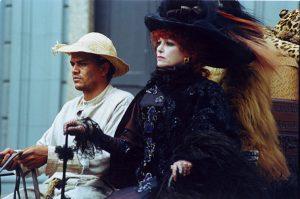 """Lei Rouanet - filme """"Amélia"""" foi produzido pela lei de incentivo"""