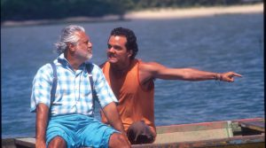 """Lei Rouanet - filme """"Deus é Brasileiro"""" foi produzido pela lei de incentivo"""