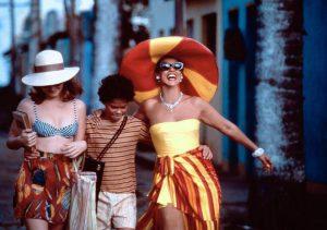 """Lei Rouanet - filme """"Tiêta do Agreste"""" foi produzido pela lei de incentivo"""