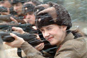 """Lei Rouanet - filme """"Olga"""" foi produzido pela lei de incentivo"""