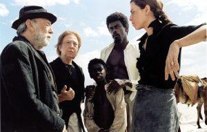 """Lei Rouanet - filme """"A Casa de Areia"""" foi produzido pela lei de incentivo"""