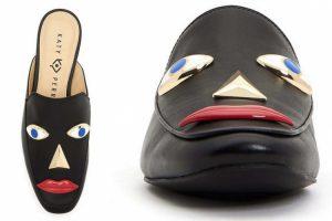 Blackface - Katy Perry Collections foi acusada de fazer sapatos utilizando blackface