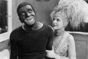 """Blackface - Filme """"O Cantor de Jazz"""", de 1927"""