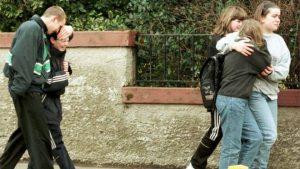 Lei Armamentista - Cidade escocesa de Dunblane foi alvo de ataque a tiros