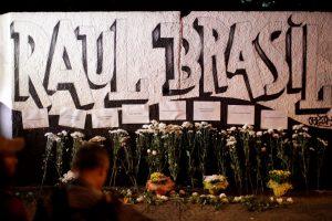 Lei Armamentista - Escola Estadual Raul Brasil foi alvo de ataque a tiros