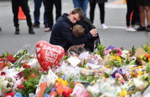 Lei Armamentista - Mesquitas em Nova Zelândia foram alvos de ataques a tiros
