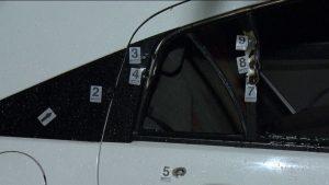 Marielle Franco - Vereadora e motorista foram mortos dentro de carro