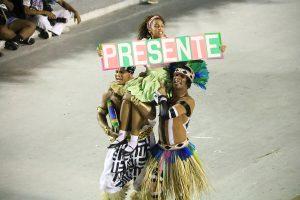 CARNAVAL - Bolsonaro não mostra a realidade do carnaval do Brasil