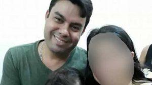 Marielle Franco - O motorista do carro Anderson Pedro Gomes também foi assassinado