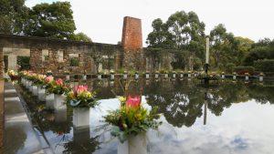 Lei Armamentista - Homenagem às vítimas do massacre ocorrido em Port Arthur