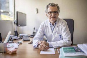 Medicina - José Osmar Medina Pestana é o responsável e criador do Hospital do Rim