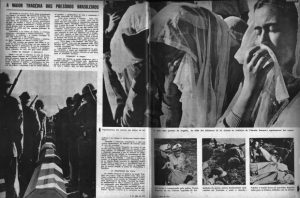 Massacres em presídios no Brasil