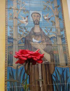 Fellet com Fritas: Sagrado