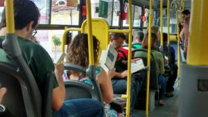 Dicas infalíveis para quem pega ônibus constantemente